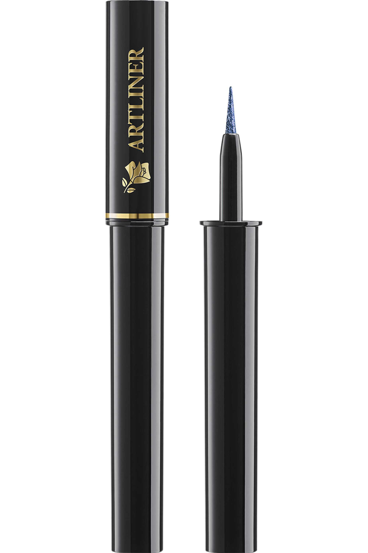 Blissim : Lancôme - Stylo eyeliner Artliner - Blue Metallic