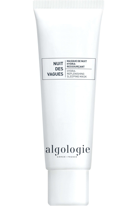 Blissim : Algologie - Masque de nuit hydra-ressourçant – Nuit des Vagues - Masque de nuit hydra-ressourçant – Nuit des Vagues