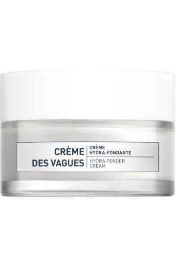 Crème hydra-fondante - Crème des Vagues