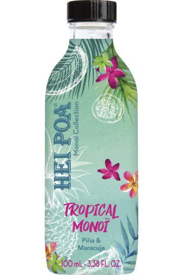 Huile de Monoï Tropical