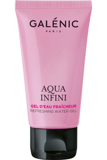 Gel d'eau fraîcheur hydratant Aqua Infini