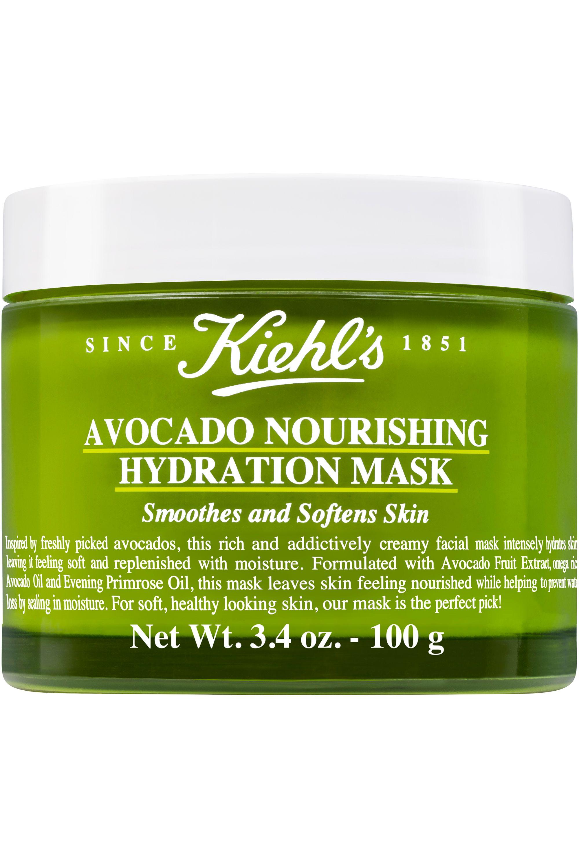 Blissim : Kiehl's - Masque nourrissant à l'avocat - Masque nourrissant à l'avocat