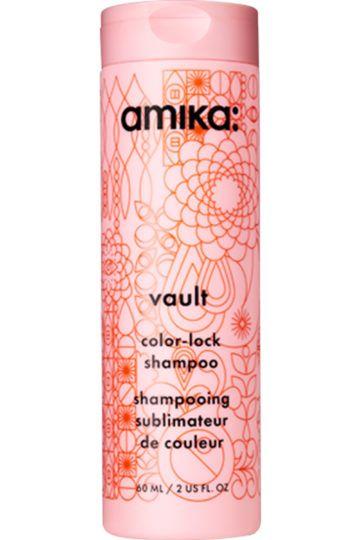 Shampoing sublimateur de couleur Vault Color-Lock