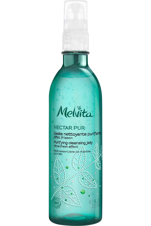Blissim : Melvita - Gelée nettoyante purifiante Nectar Pur - Gelée nettoyante purifiante Nectar Pur