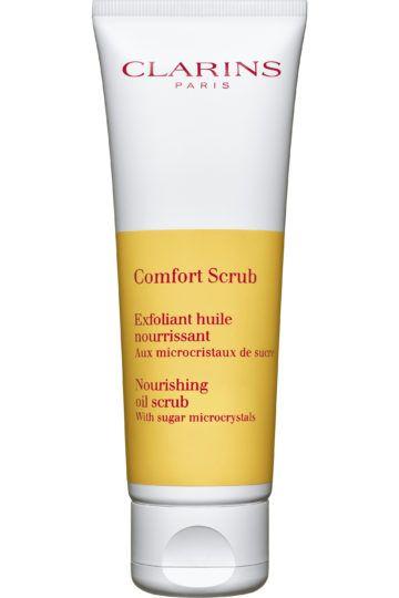 Exfoliant huile Comfort Scrub
