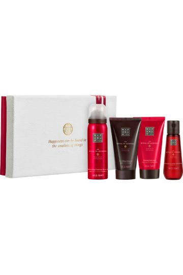 Coffret The Ritual of Ayurveda S
