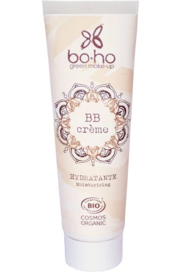 BB Crème bio et vegan
