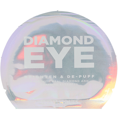 Patch Diamond eye - VITAMASQUES