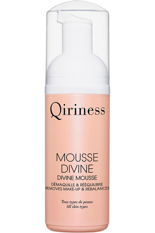 Blissim : Qiriness - Mousse Divine nettoyante - Mousse Divine nettoyante