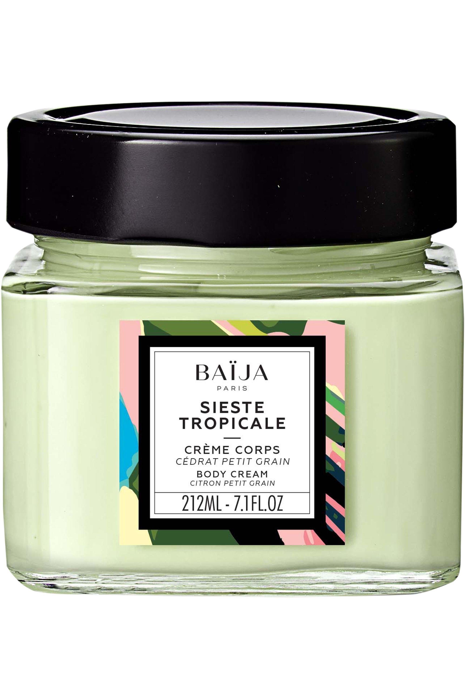 Blissim : Baïja - Crème corps Sieste Tropicale - Crème corps Sieste Tropicale