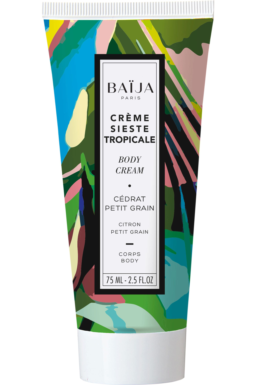 Blissim : Baïja - Crème corps Sieste Tropicale - 75 ml