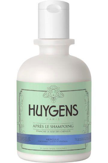 Après-Shampoing bio fortifiant Hercule