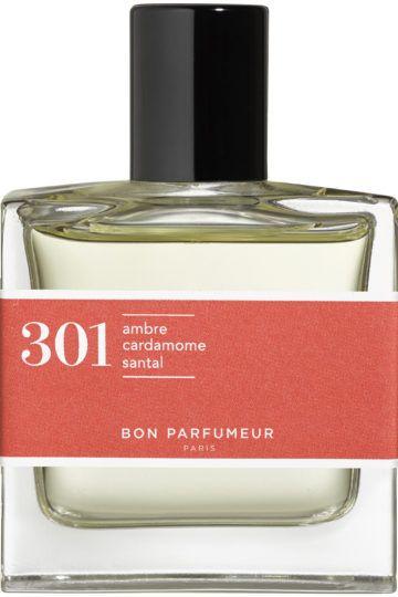 Eau de Parfum 301 Ambre Cardamone Santal
