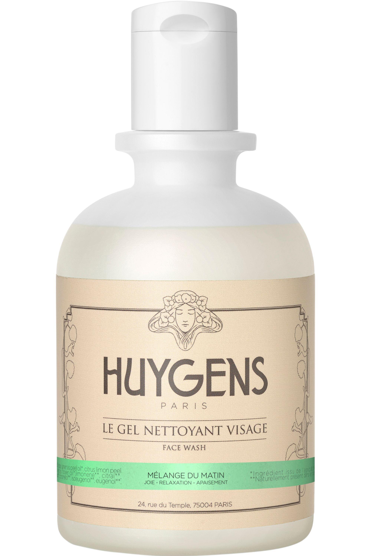 Blissim : Huygens - Gel nettoyant visage apaisant Mélange du Matin - Gel nettoyant visage apaisant Mélange du Matin