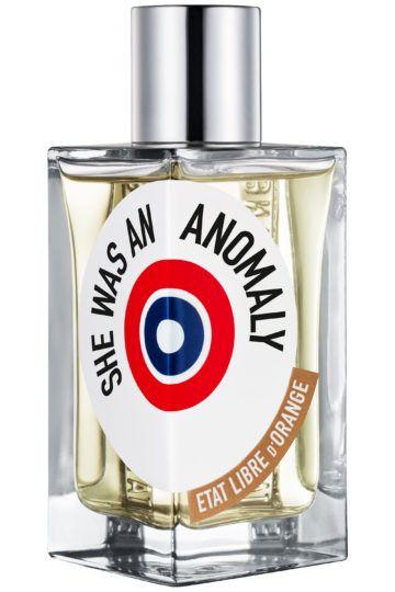 Eau de Parfum She Was an Anomaly