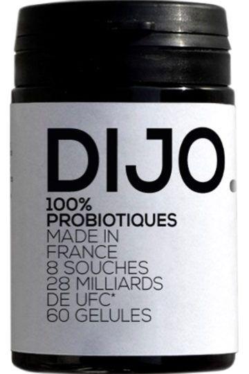 Cure 100% probiotiques
