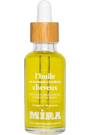 Soin protecteur anti-casse L'huile qui murmurait à l'oreille des Cheveux