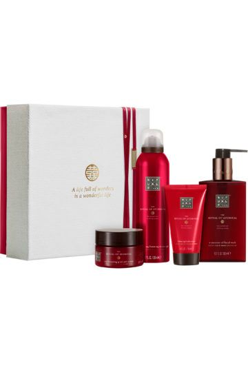 Coffret The Ritual of Ayurveda M