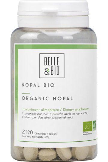 Complément Alimentaire minceur Nopal Bio