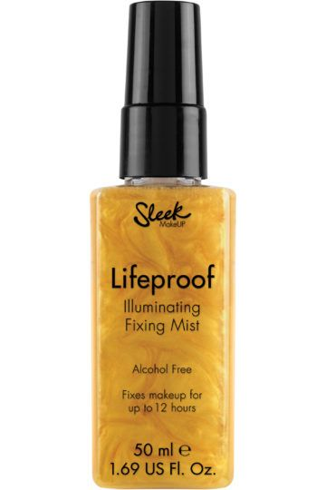 Brume fixatrice illuminatrice Lifeproof Illuminating Fixing Mist