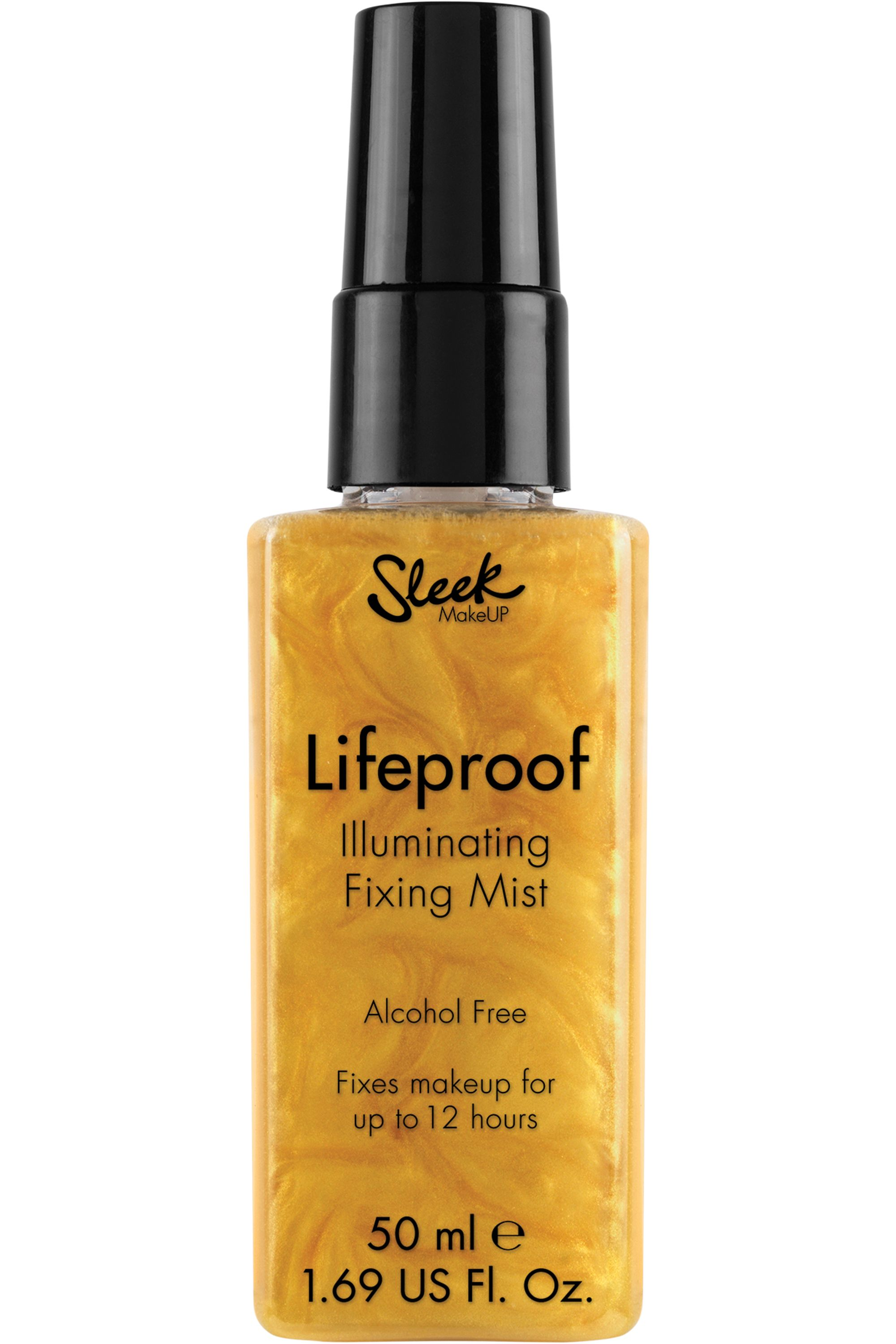 Blissim : Sleek MakeUP - Brume fixatrice illuminatrice Lifeproof Illuminating Fixing Mist - Brume fixatrice illuminatrice Lifeproof Illuminating Fixing Mist