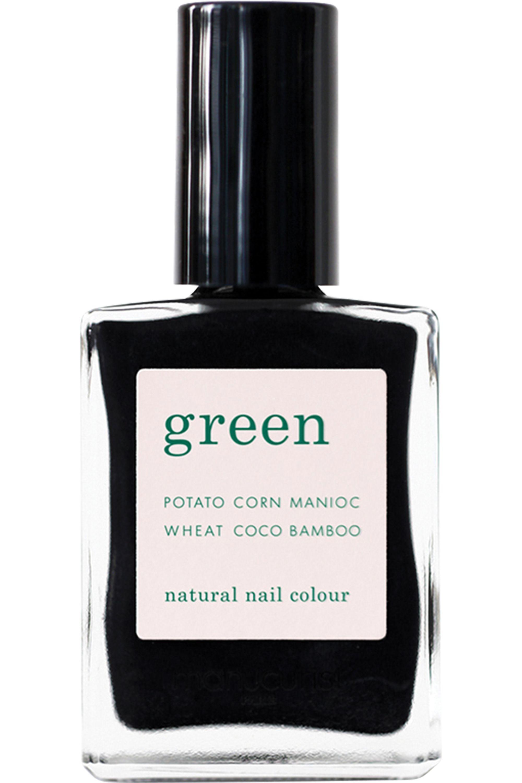 Blissim : Manucurist - Vernis Green - Licorice
