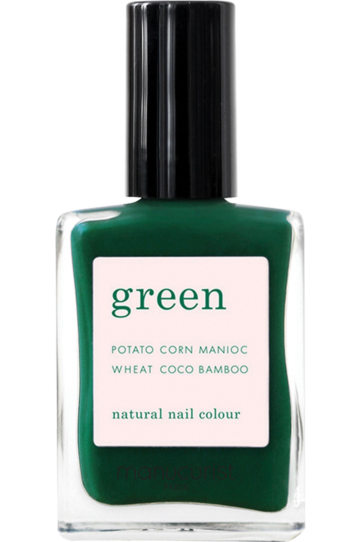 Blissim : Manucurist - Vernis Green - Emerald
