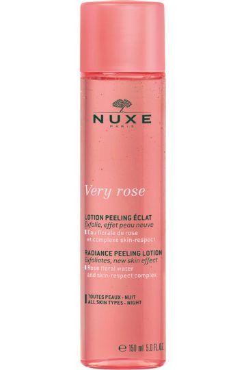 Lotion Peeling Very Rose