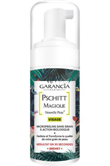 Nettoyant micro-peeling Pschitt Magique®