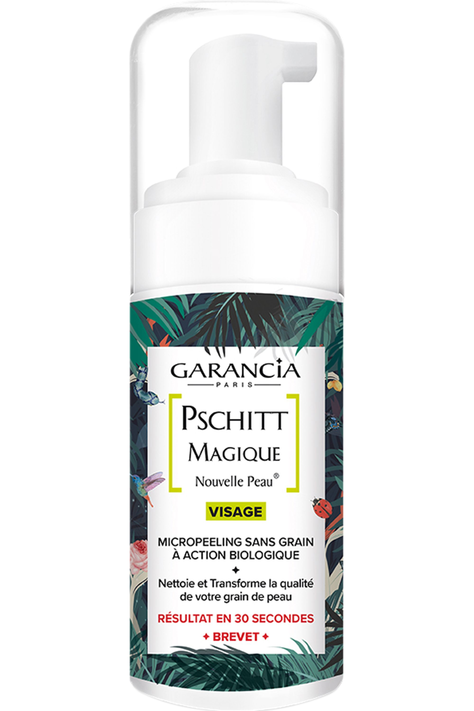 Blissim : Garancia - Nettoyant micro-peeling Pschitt Magique® - Nettoyant micro-peeling Pschitt Magique®