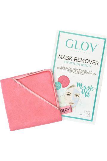 Gant nettoyant Mask Remover