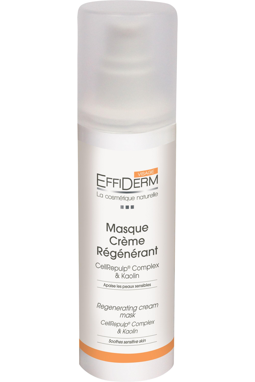 Blissim : Effiderm - Masque-crème régénérant - Masque-crème régénérant
