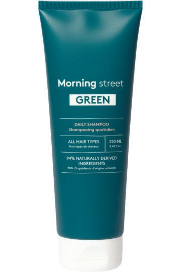 Shampoing quotidien Green