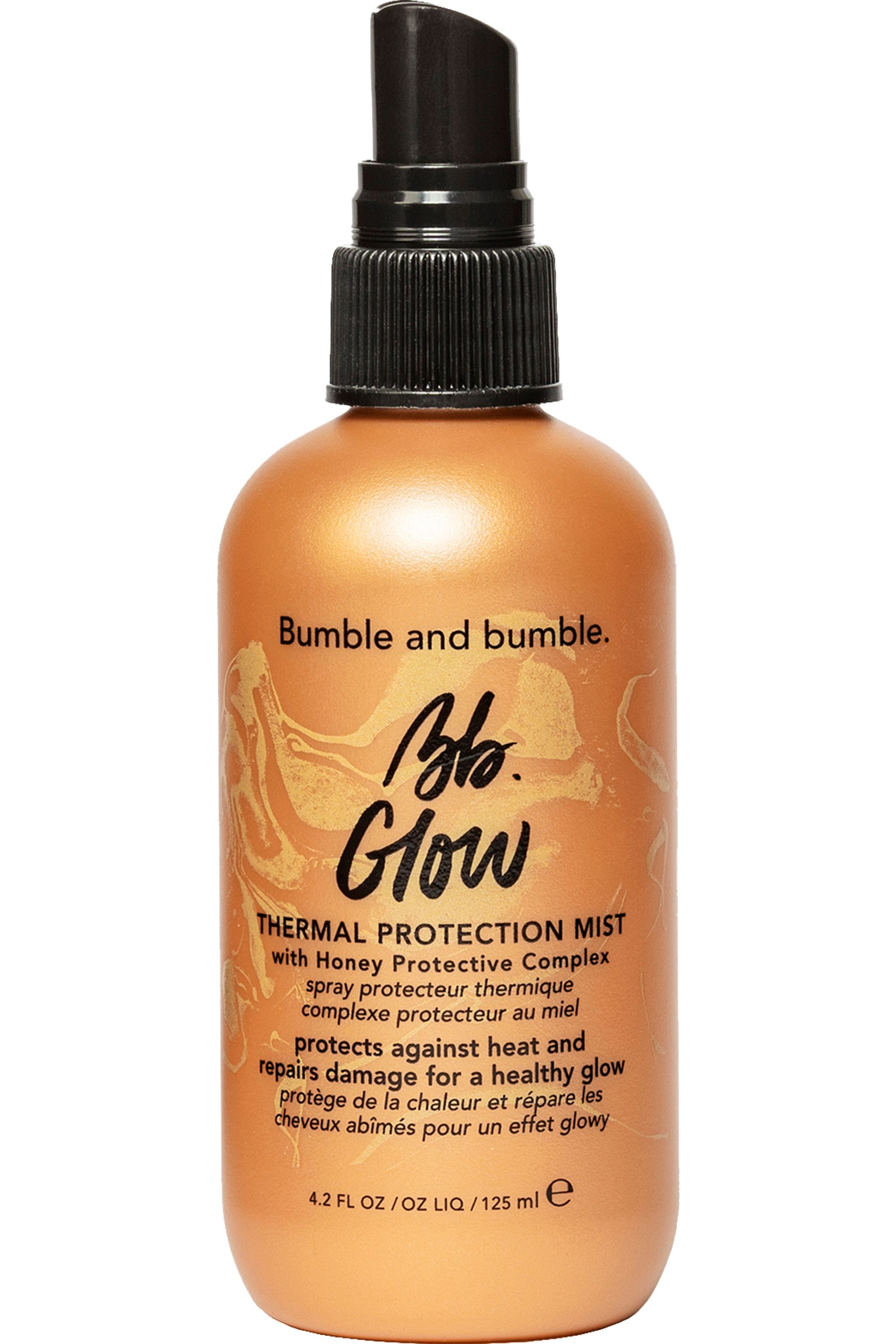 Blissim : Bumble and bumble. - Brume thermo-protectrice Bb.Glow - Brume thermo-protectrice Bb.Glow