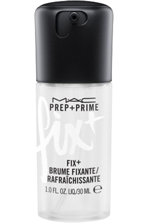 Blissim : M.A.C - Spray fixateur maquillage Prep + Prime Fix+ format voyage - Spray fixateur maquillage Prep + Prime Fix+ format voyage