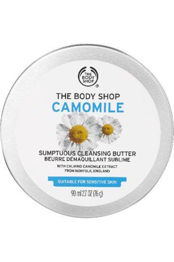 Beurre démaquillant sublime camomille