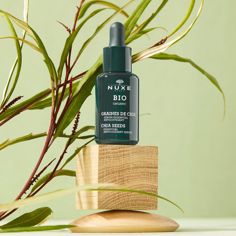 Blissim : Nuxe - Sérum essentiel antioxydant Bio - Sérum essentiel antioxydant Bio