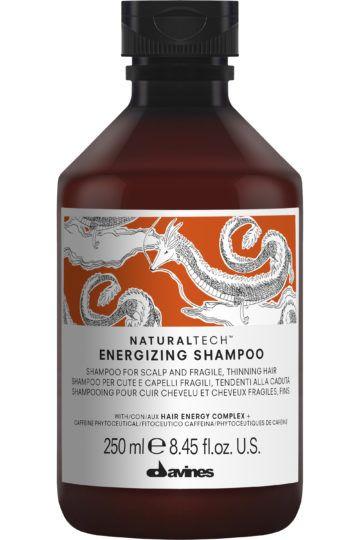 Shampooing Energizing