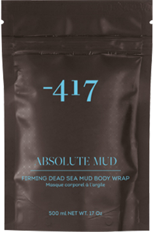 Blissim : Minus 417 - Masque corporel à l'argile - Masque corporel à l'argile