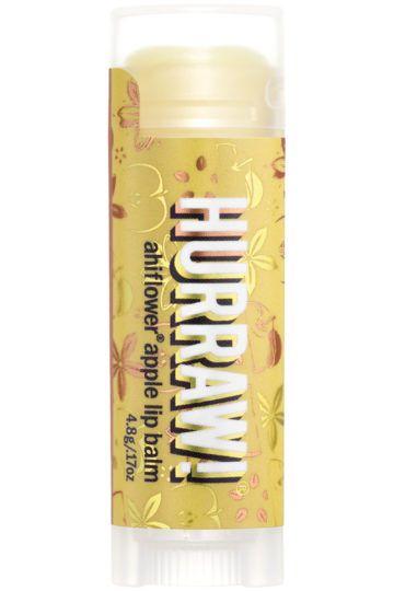 Baume à lèvres naturel Ahiflower® et pomme