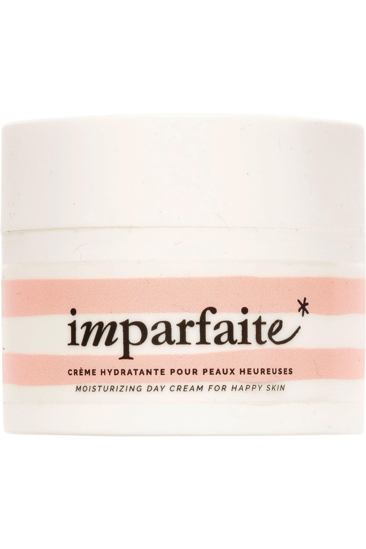 Blissim : Imparfaite - Crème hydratante pour peaux heureuses - Crème hydratante pour peaux heureuses