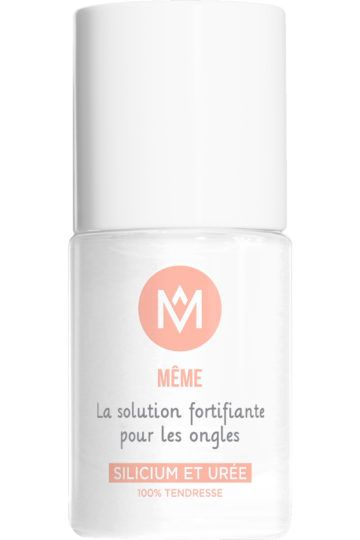 Solution fortifiante pour les ongles