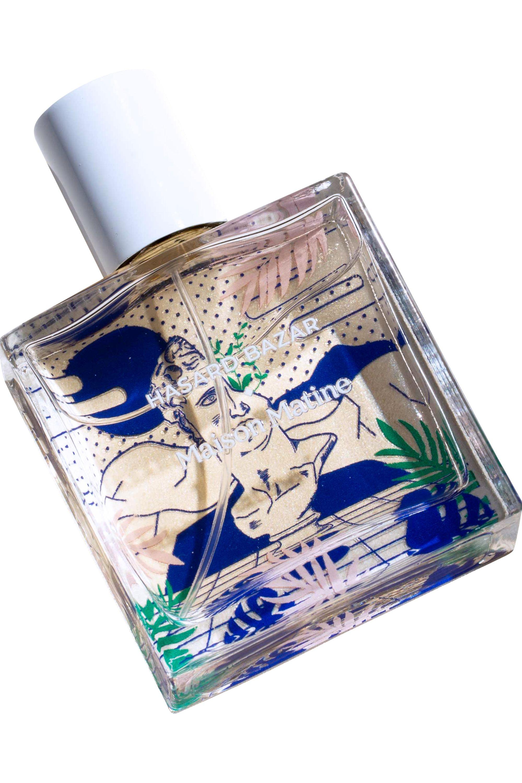 Blissim : Maison Matine - Eau de parfum Hasard Bazar - Eau de parfum Hasard Bazar
