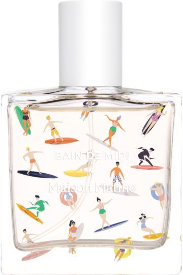 Eau de parfum Bain de Midi