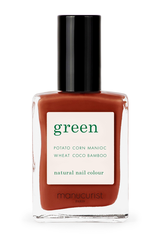 Blissim : Manucurist - Vernis Green - Indian Summer