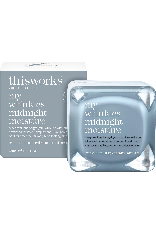 Blissim : This Works - Crème de nuit anti-âge - Crème de nuit anti-âge