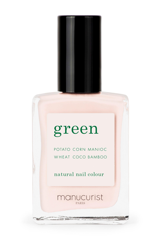 Blissim : Manucurist - Vernis Green - Pastel Pink