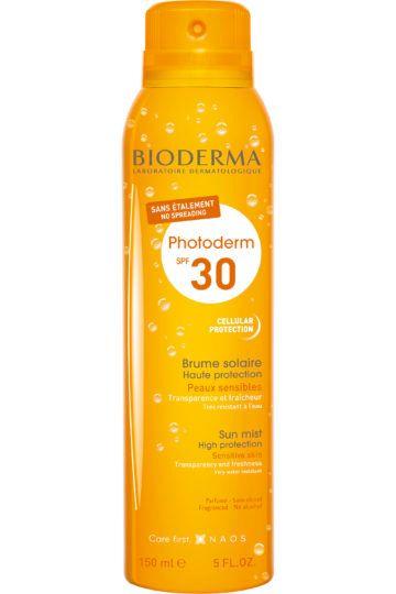 Photoderm brume solaire SPF 30
