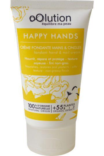 Crème mains Happy Hands