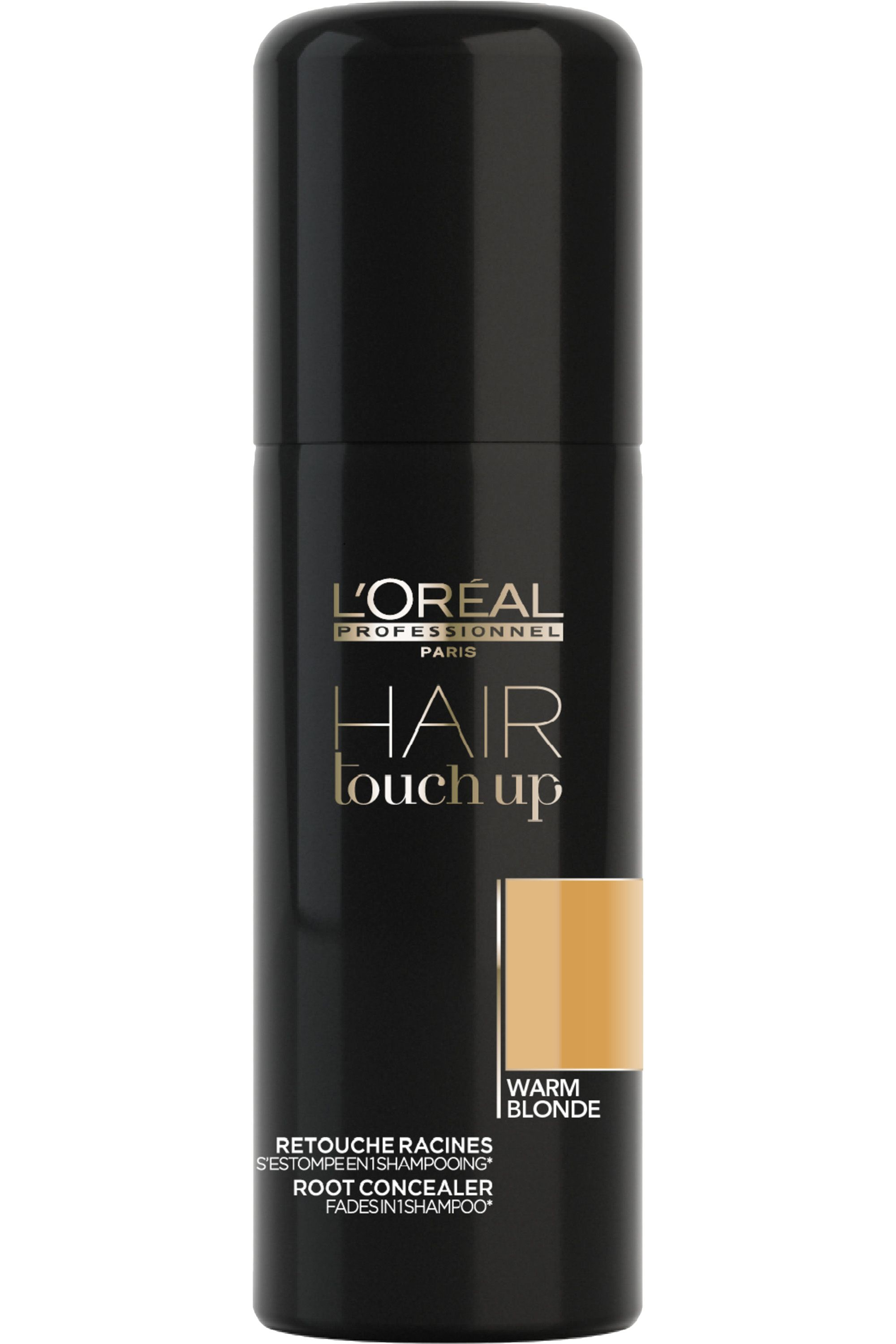 Blissim : L'Oréal Professionnel - Hair Touch Up - Blond Doré